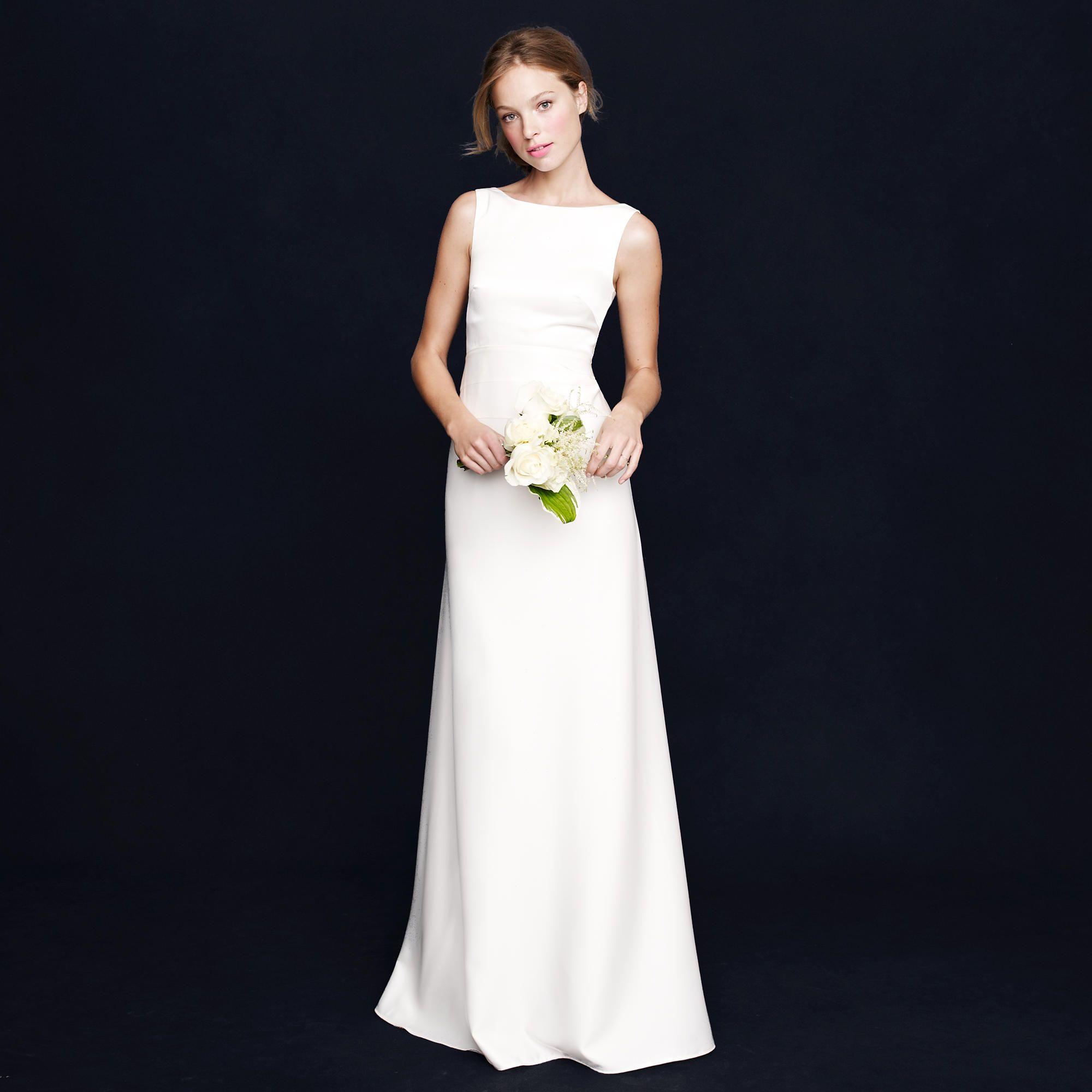 Jcrew wedding dress  jcrewatweddingWeddingBridegownsPRDOVR