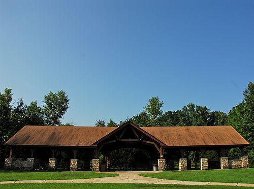 Picnic Areas   Missouri State Parks