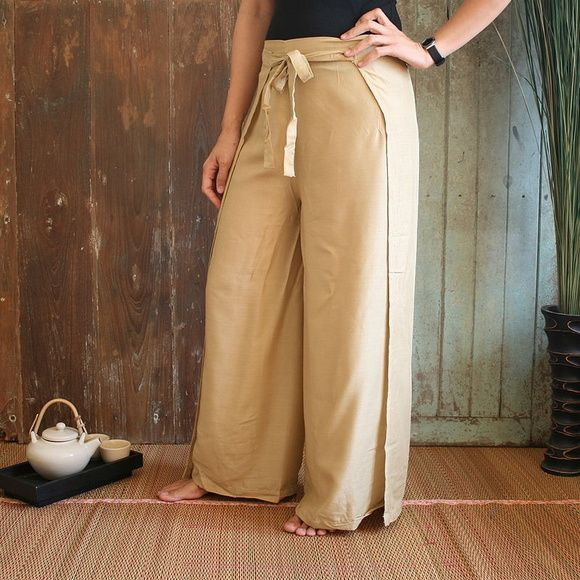 6c4783c26 molde calça páreo ou envelope | Things to wear | Wrap pants, Sewing ...