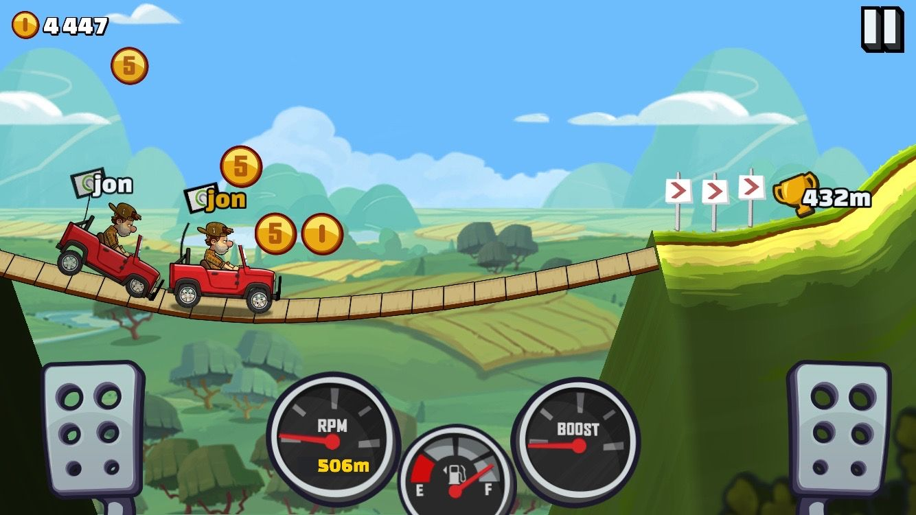 Angry Birds 2 Hack 2018 hill climb racing 2 hack - how to hack gems in hill climb
