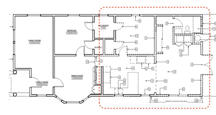 The Architect Is In Medium Plenty In San Francisco Floor Plans