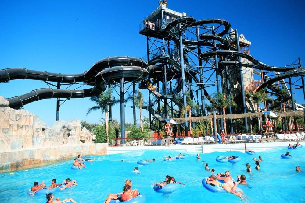 Courtyard Santa Clarita Valencia Six Flags Hurricane Harbor Travel Hotel Beautiful Hurricane Harbor Water Park Six Flags