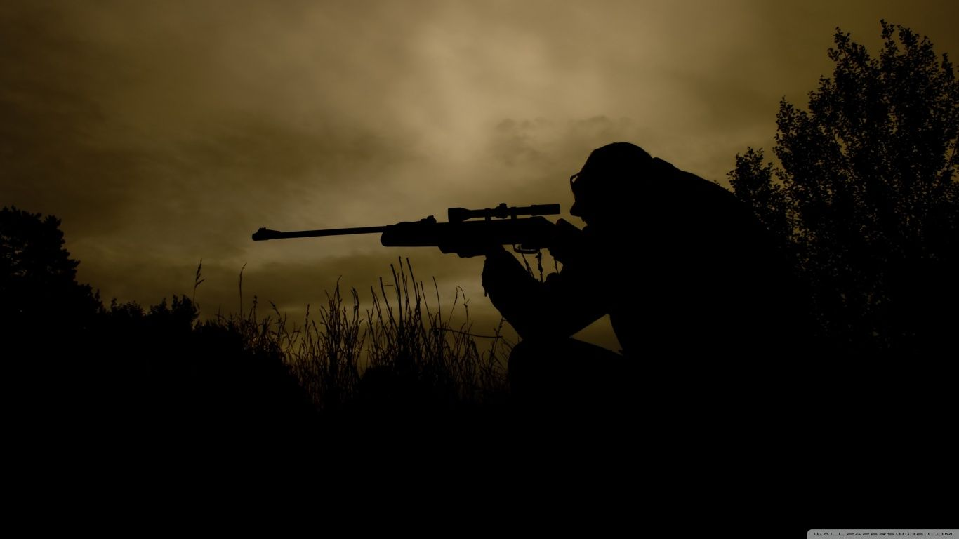 Military Sniper Wallpaper Soldier Silhouette Military Wallpaper Navy Seal Wallpaper