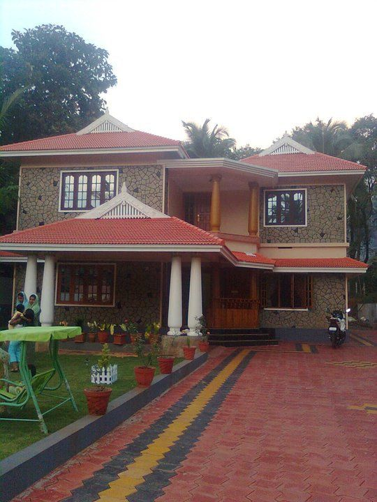 Best Indian House Models Photo12