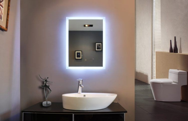 20 bright bathroom mirror designs with lights sinks bathroom 20 bright bathroom mirror designs with lights aloadofball Images