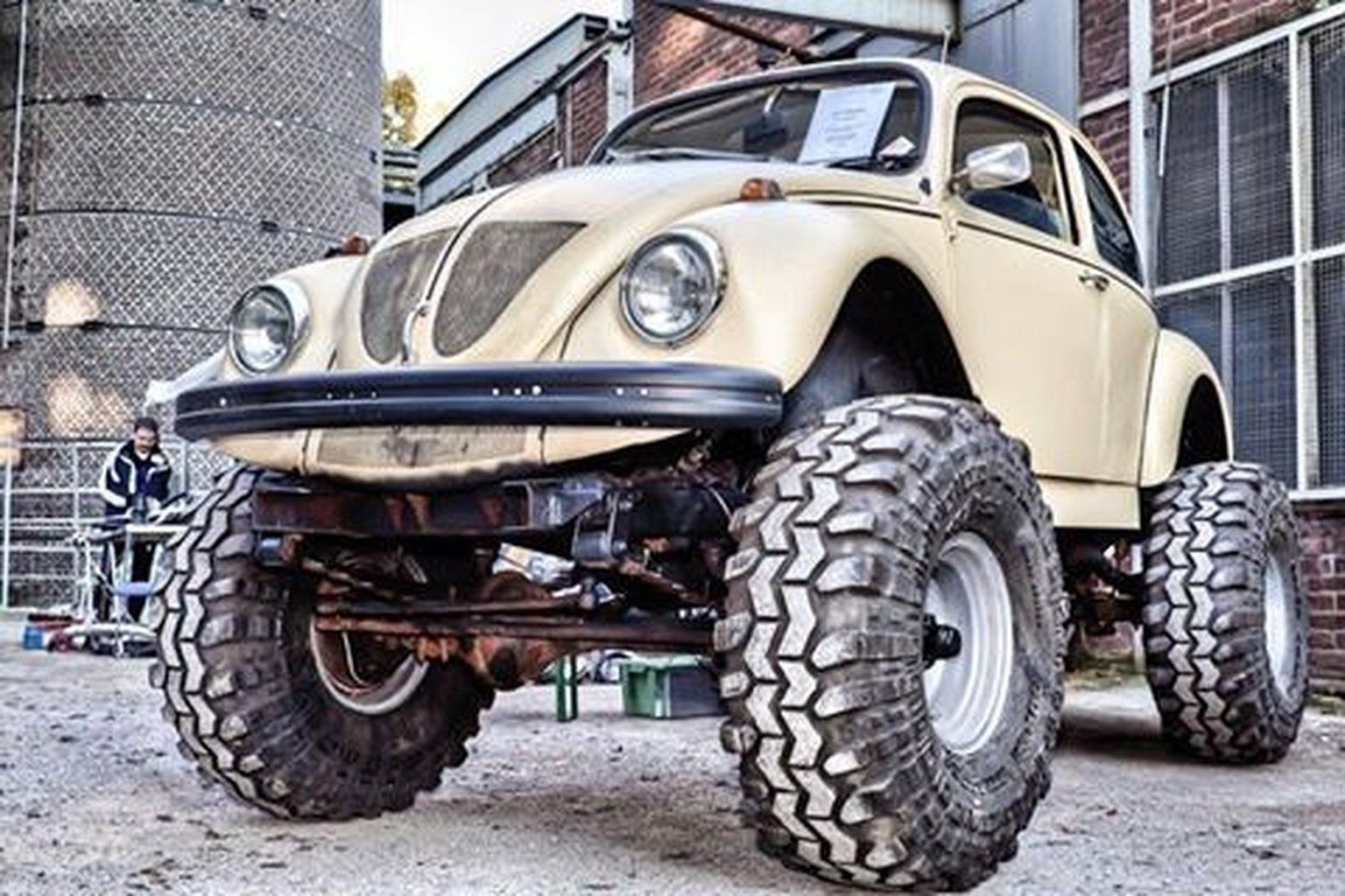 Vw Thing Offroad Costum Trending Https Www Mobmasker Com Vw Thing Offroad Costum Trending Volkswagen Volkswagen Beetle Classic Volkswagen Beetle