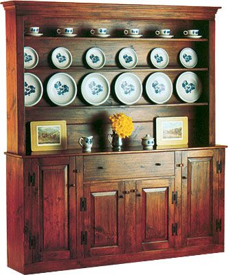 Bon Early American Furniture, Colonial Furniture, Reproduction Furniture,  Cupboards, Dining Rooms, Antique, Image, Primitive, Closets
