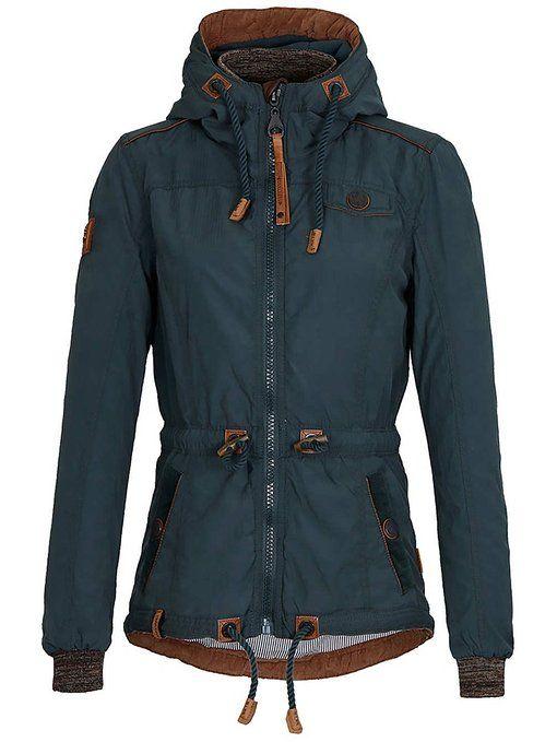 Naketano Female Jacket Schlaubär