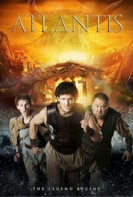 Atlantis Season 1 [SubThai] | Series | จีน