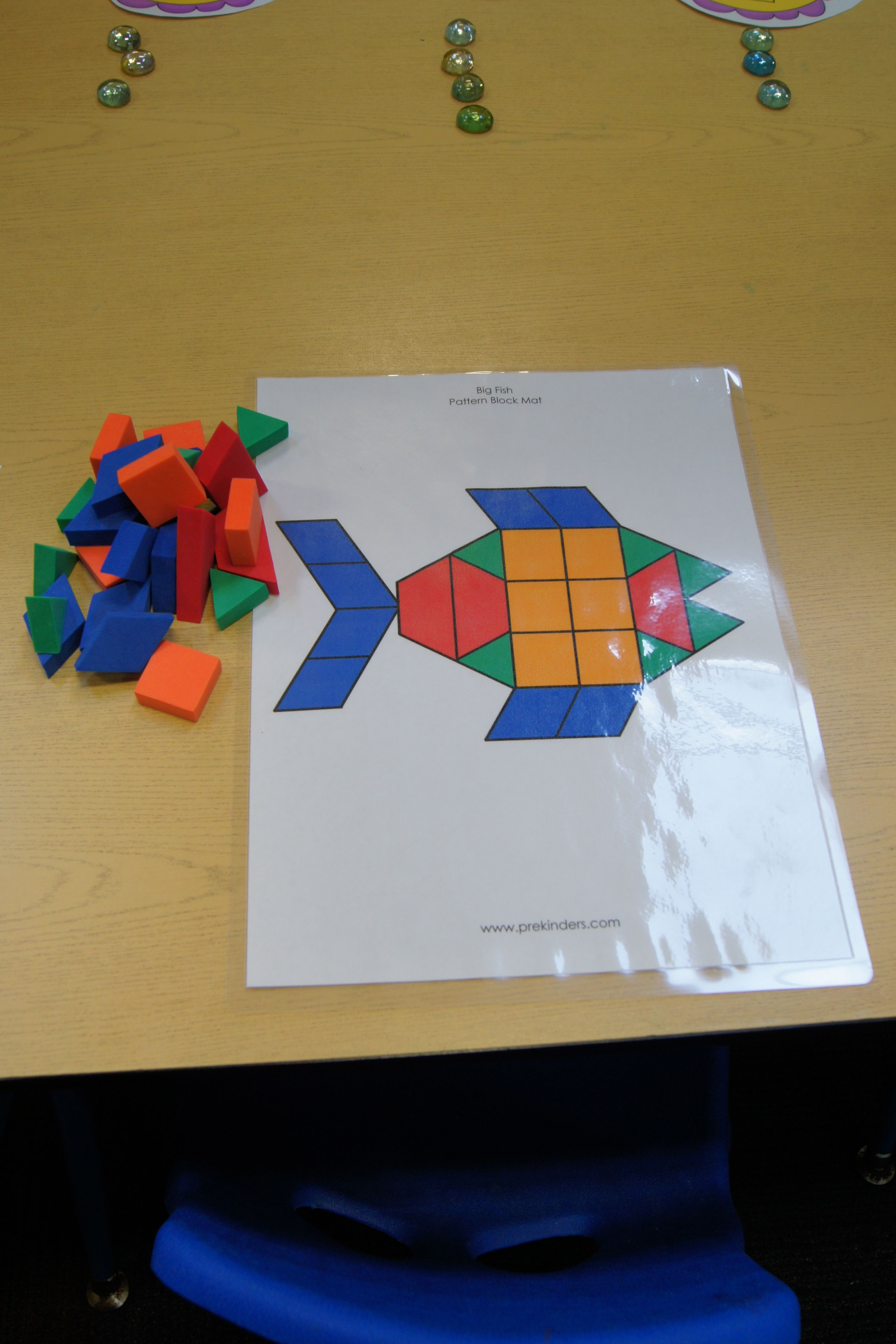 C C B A B F Afc E additionally Sponge Tower Time in addition Cc E Fc C Ccf F C C F additionally Paper Plate Quilt For Preschool as well Mysterybox. on patterns pieces for preschool