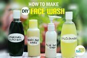 Photo of #all #the #DIY # for #face #homemade