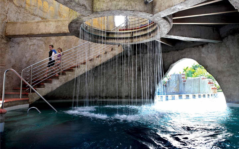 Puerto Rico Vacation Resorts Dorado Beach Club Watermill Resort