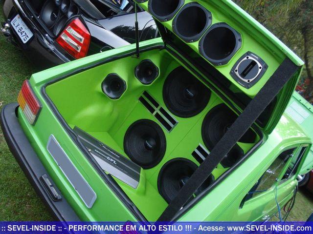 Fiat 147 06 Proyectos