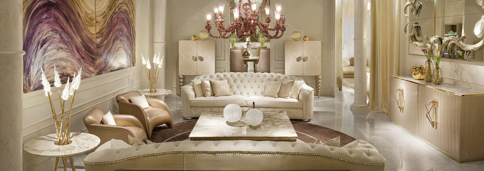 Elite Home Luxury Furniture Interiors In Miami New York
