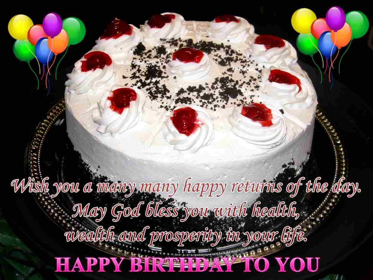 Happy Birthday Wishes Ecards Free Download Quotes