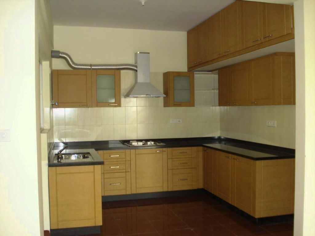 Best Simple Modular Kitchen Designs Bangalore Simple Kitchen 400 x 300