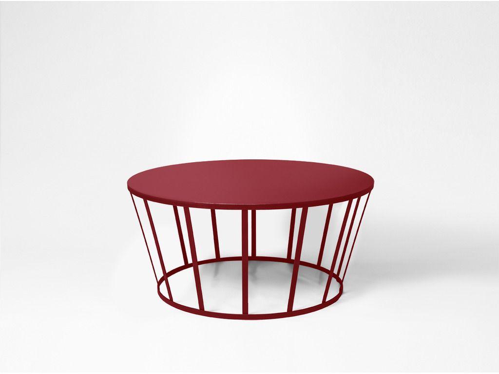 table basse HOLLO design Petite Friture - PETITE FRITURE - Editeur ...