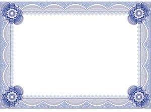 Free vector of guilloche border of certificate design template free vector of guilloche border of certificate design template yadclub Images