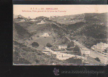 VALLVIDRERA