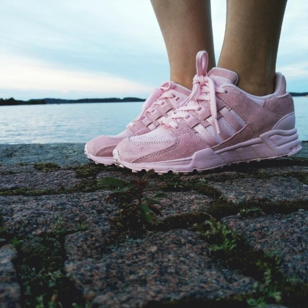 Adidas Eqt Chaussure Femme