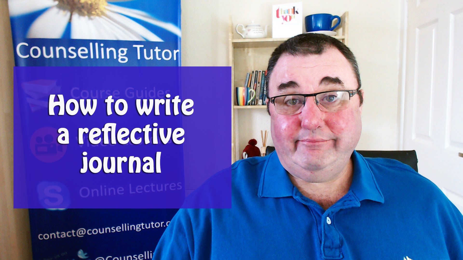 How To Write A Reflective Journal Counselling
