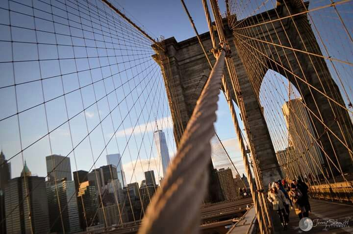 Brooklyn Bridge ♥