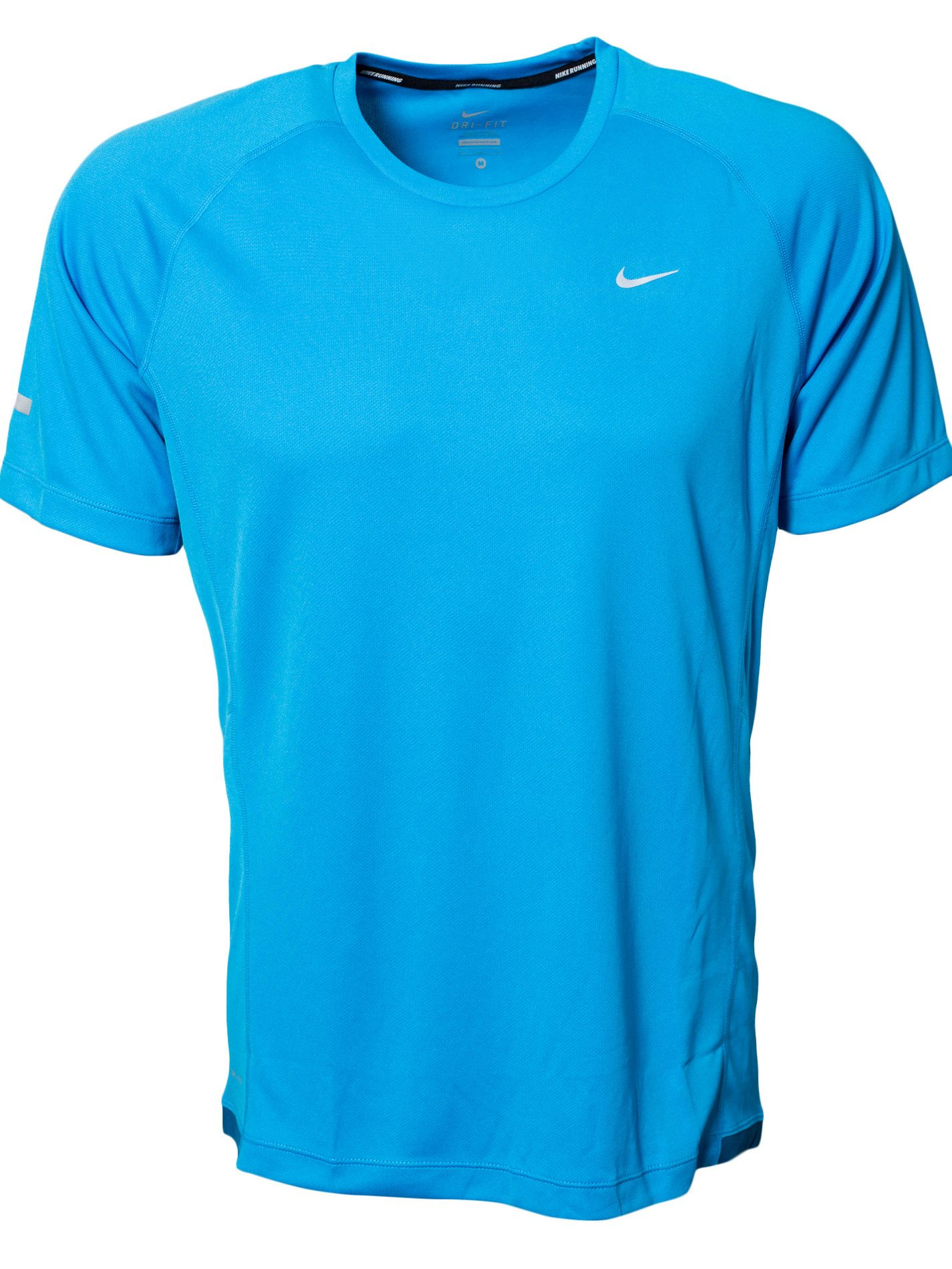 080f95f6 Nike Printed Miler T Shirt – EDGE Engineering and Consulting Limited
