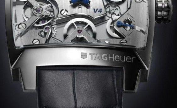 Watch & Cars | Swiss Watch Wire