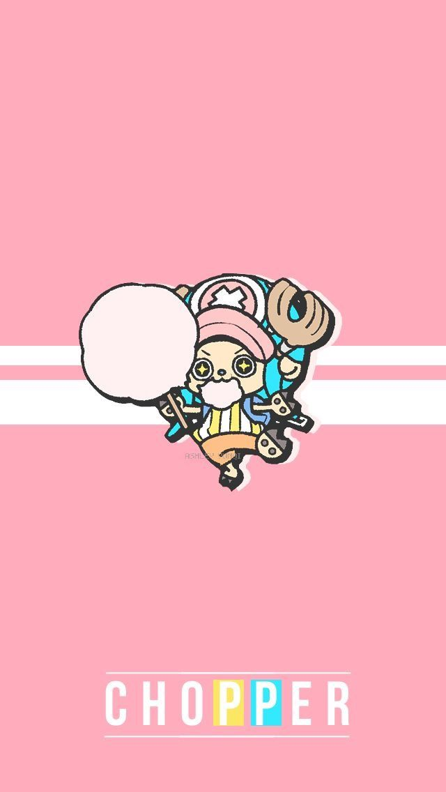 Pin By Park Jiyeon On One Piece One Piece Chopper One Piece Wallpaper Iphone Manga Anime One Piece