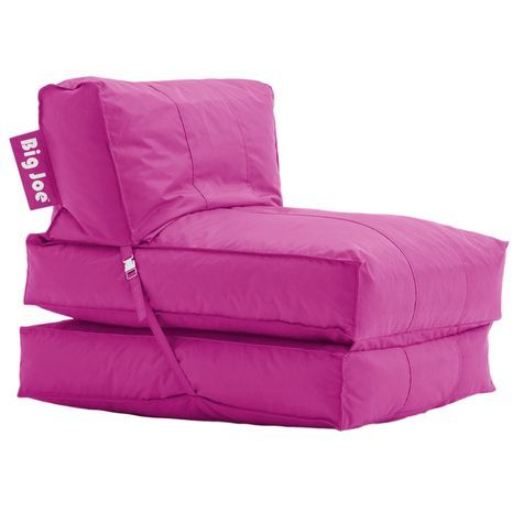 Big Joe Flip Lounger Bean Bag Chair Shopko This Would Be Great For An