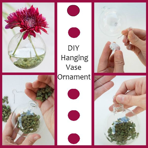 Diy hanging vase ornament dont forget to follow us on tumblr and diy hanging vase ornament dont forget to follow us on tumblr and keep up with the latest in do it yourself ideas just before you start putting away your solutioingenieria Image collections