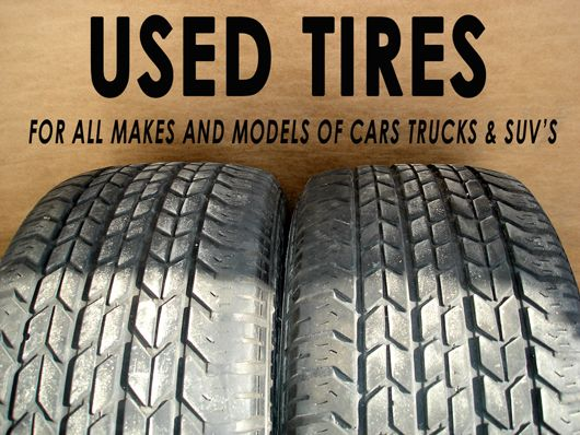 Car Tire Sales: Used Tire Sale 809 NW 7th Terrace Fort Lauderdale Fl 33311