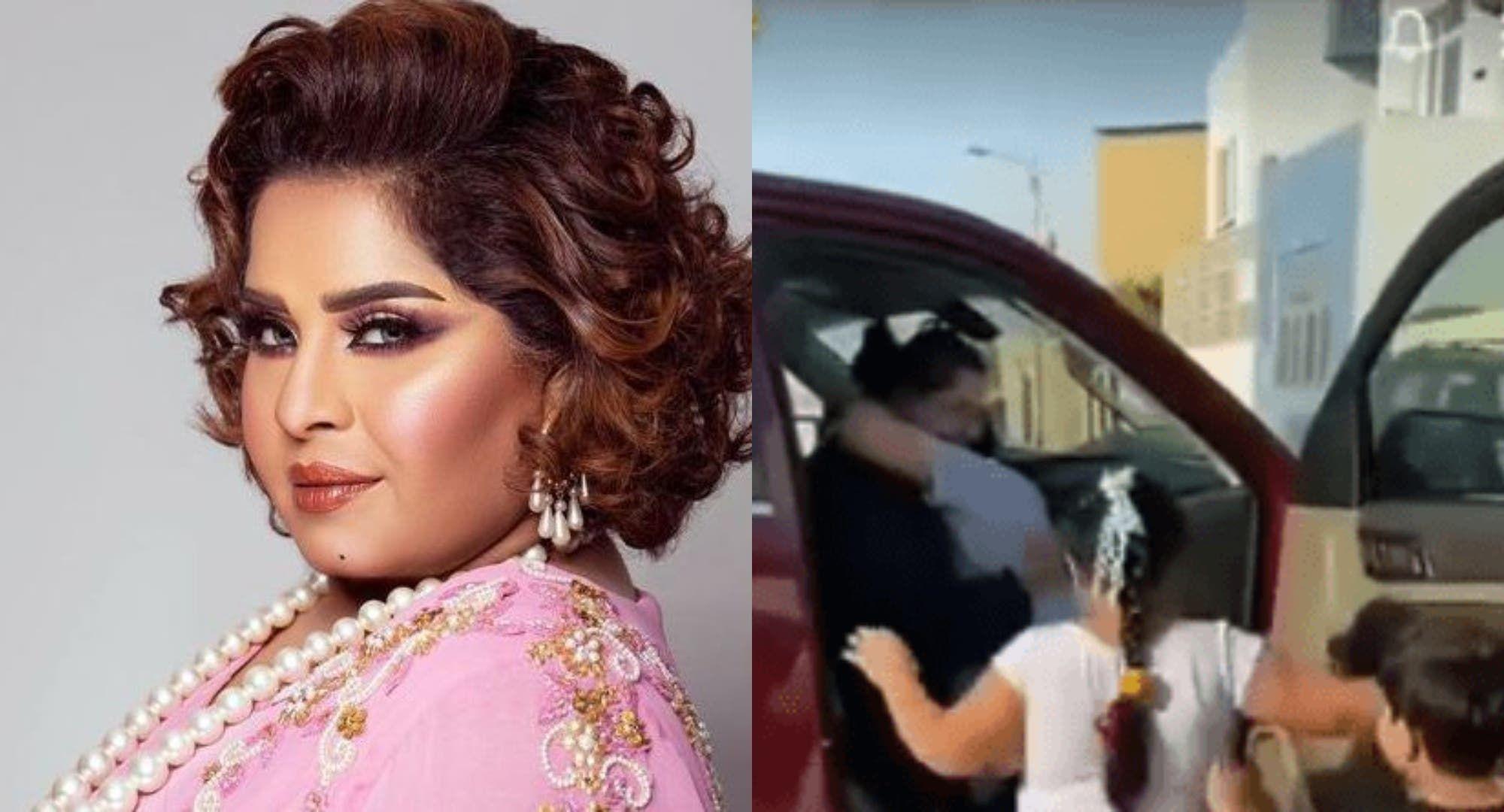 هيا الشعيبي في أول ظهور بعد سجنها لمدة 3 أيام وهذا هو المبلغ المدفوع للكفالة Sari Saree Fashion