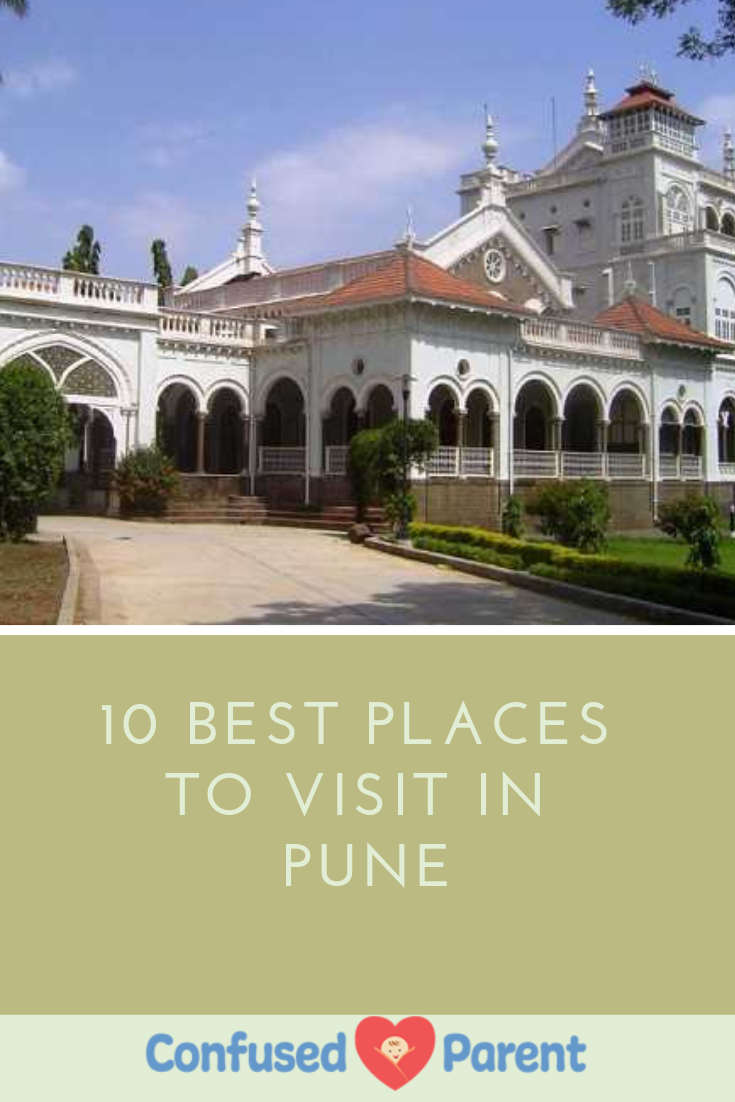 Best Places To Visit With Kids In Pune Cool places to