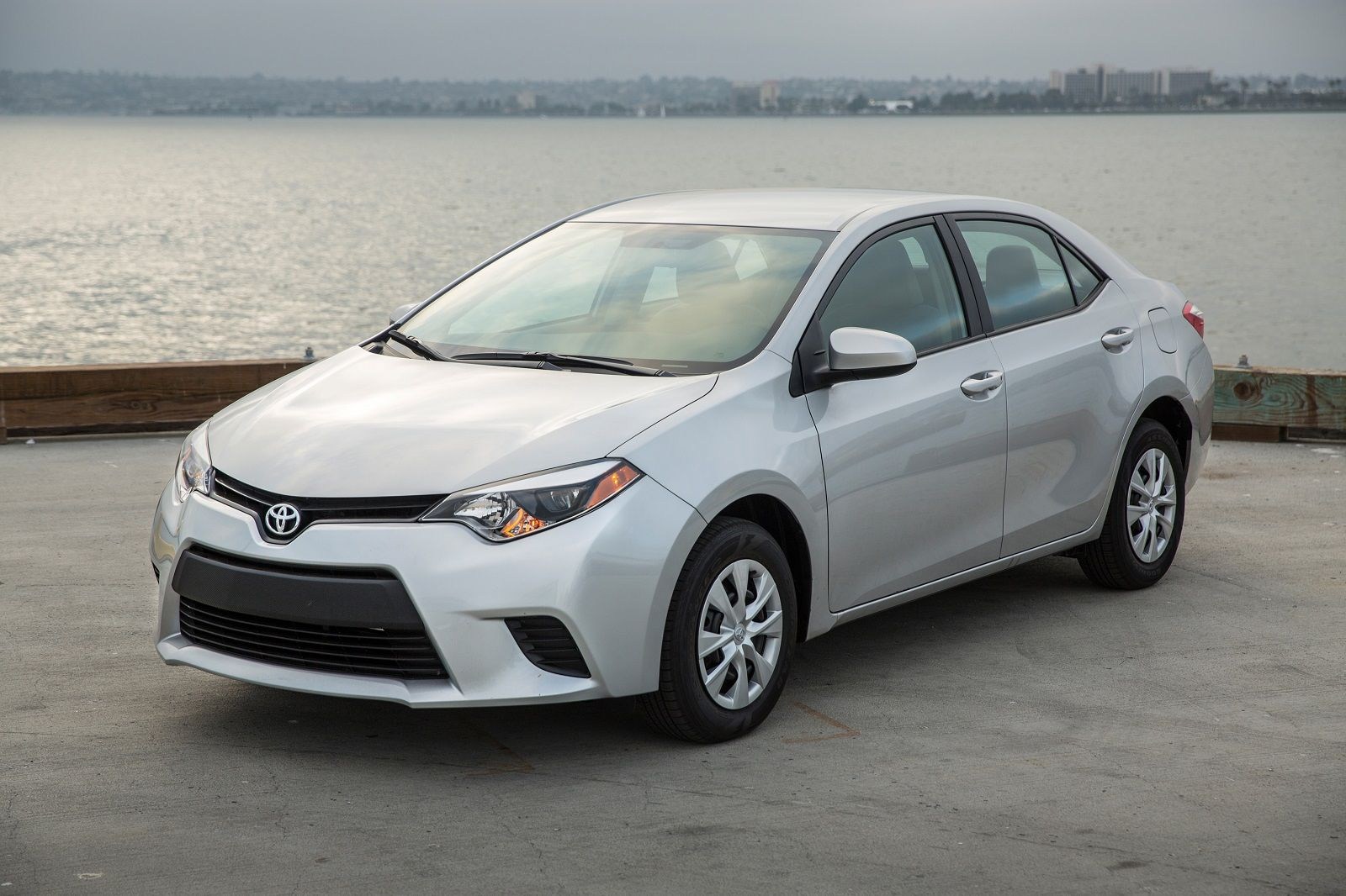 Get the latest reviews of the 2016 Toyota Corolla Find prices