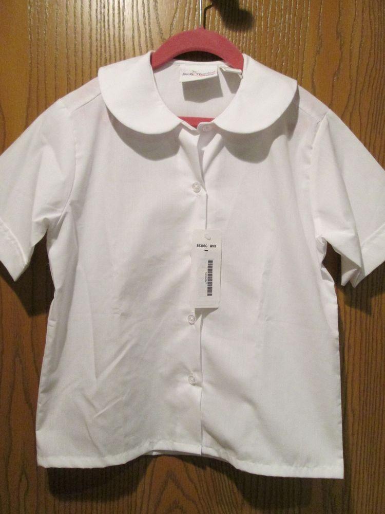 Peterpan Collar Blouse