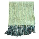 Found it at Wayfair - Zephyr Faux Mohair Acrylic Throw Blanket $39.99