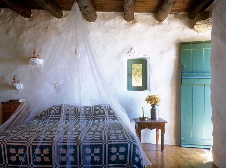 Toile Moustiquaire En Tant Qu'accessoire Déco Pratique Et Esthétique
