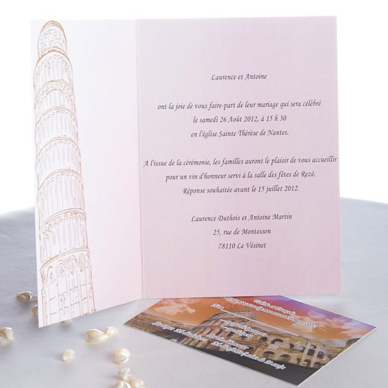 invitations faire part mariage texte