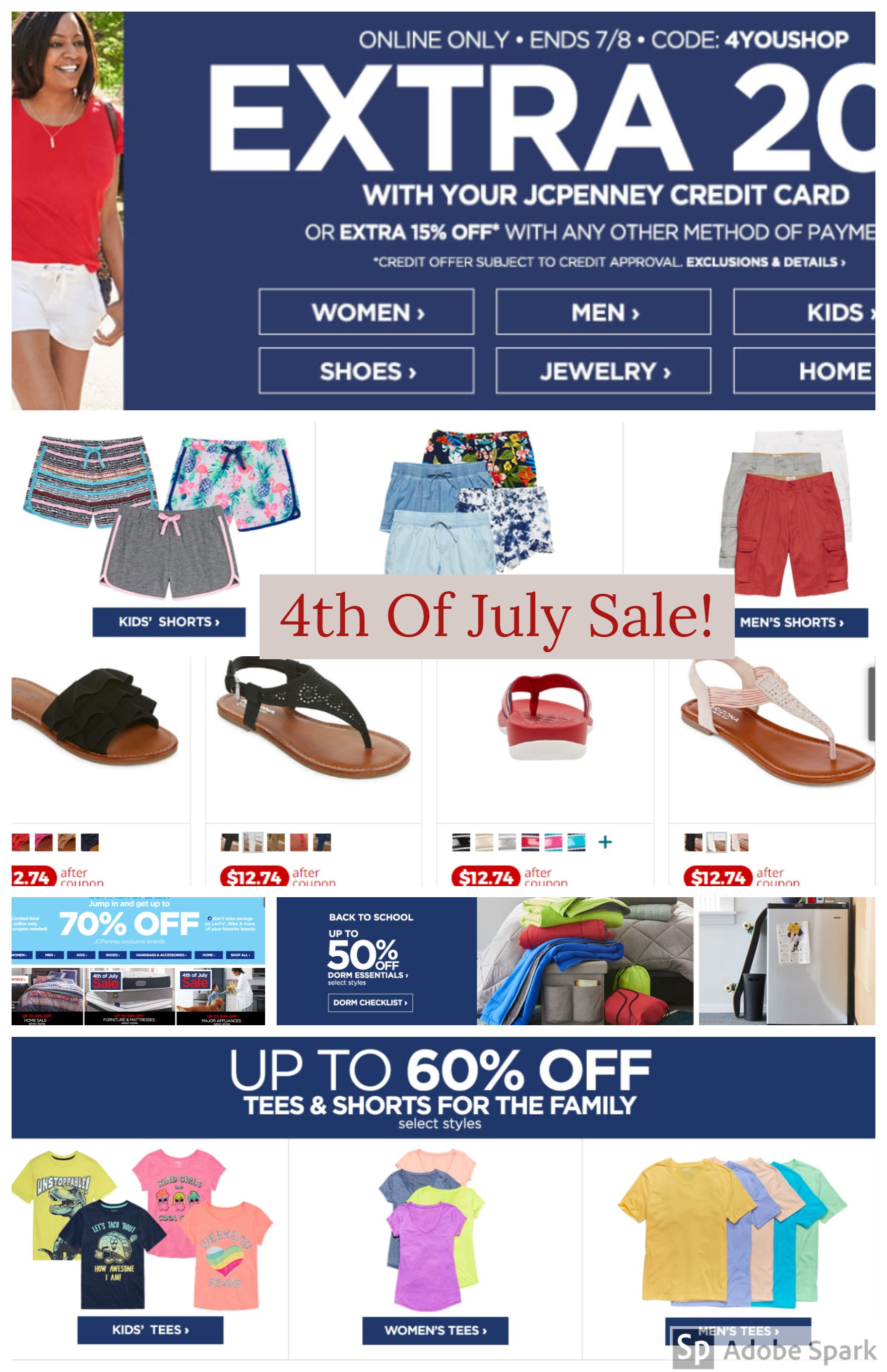 Jcpenney Independence