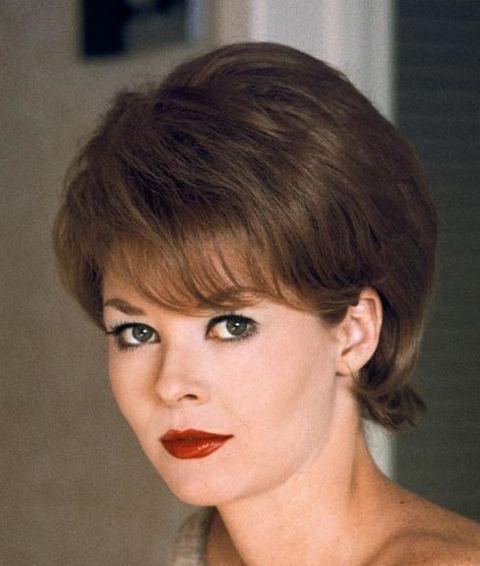 Karen Thompson aout 1961