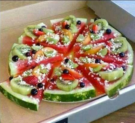 Idea para #fiestas y #postres.  #recetas de #cocina