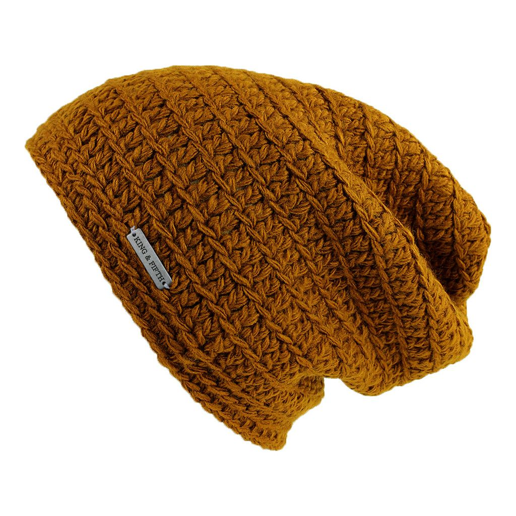a296f32d49f Mens Slouchy Beanie - The Beeskie - King   Fifth Supply Co.