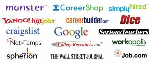 job search enginers