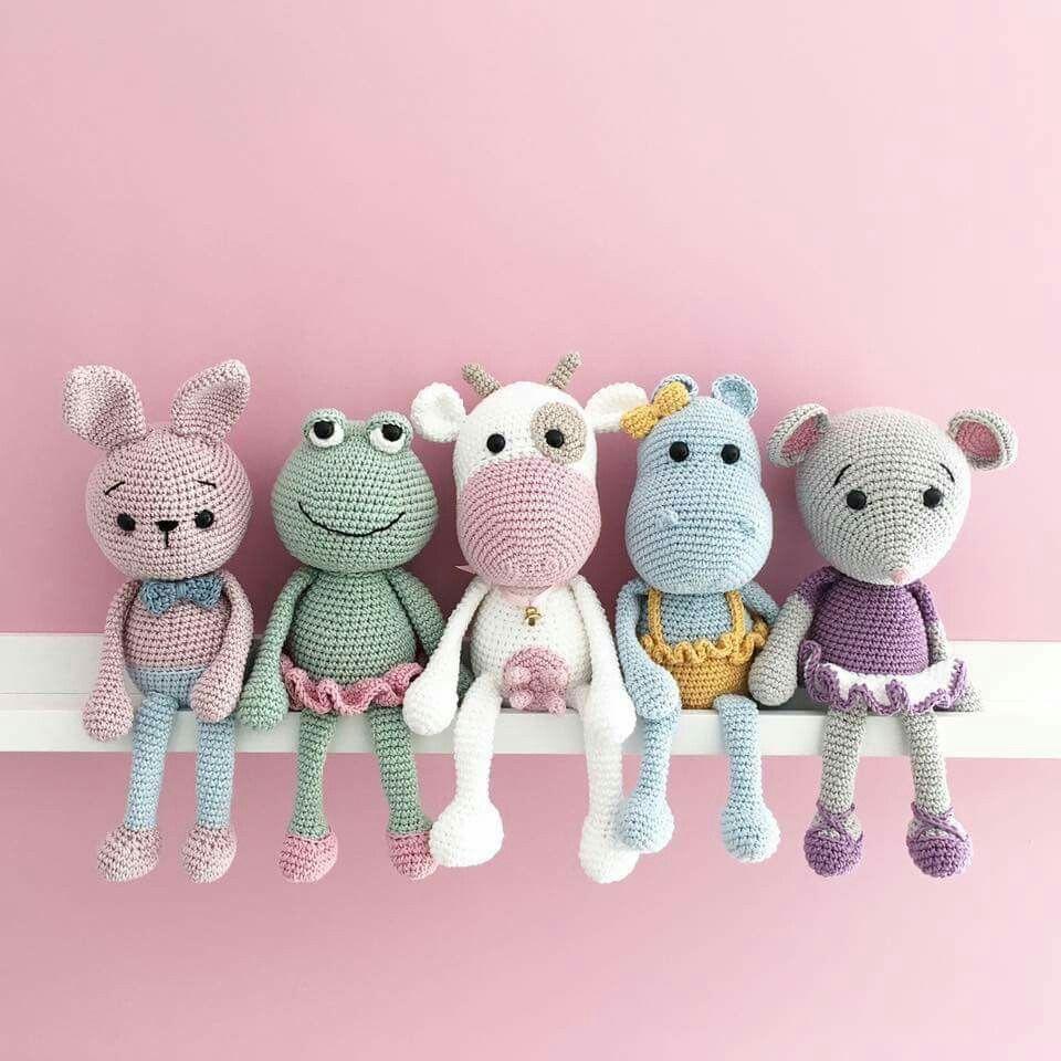 Pin de Gamze Trn en Crochet | Pinterest | Patrones amigurumi, Tejido ...