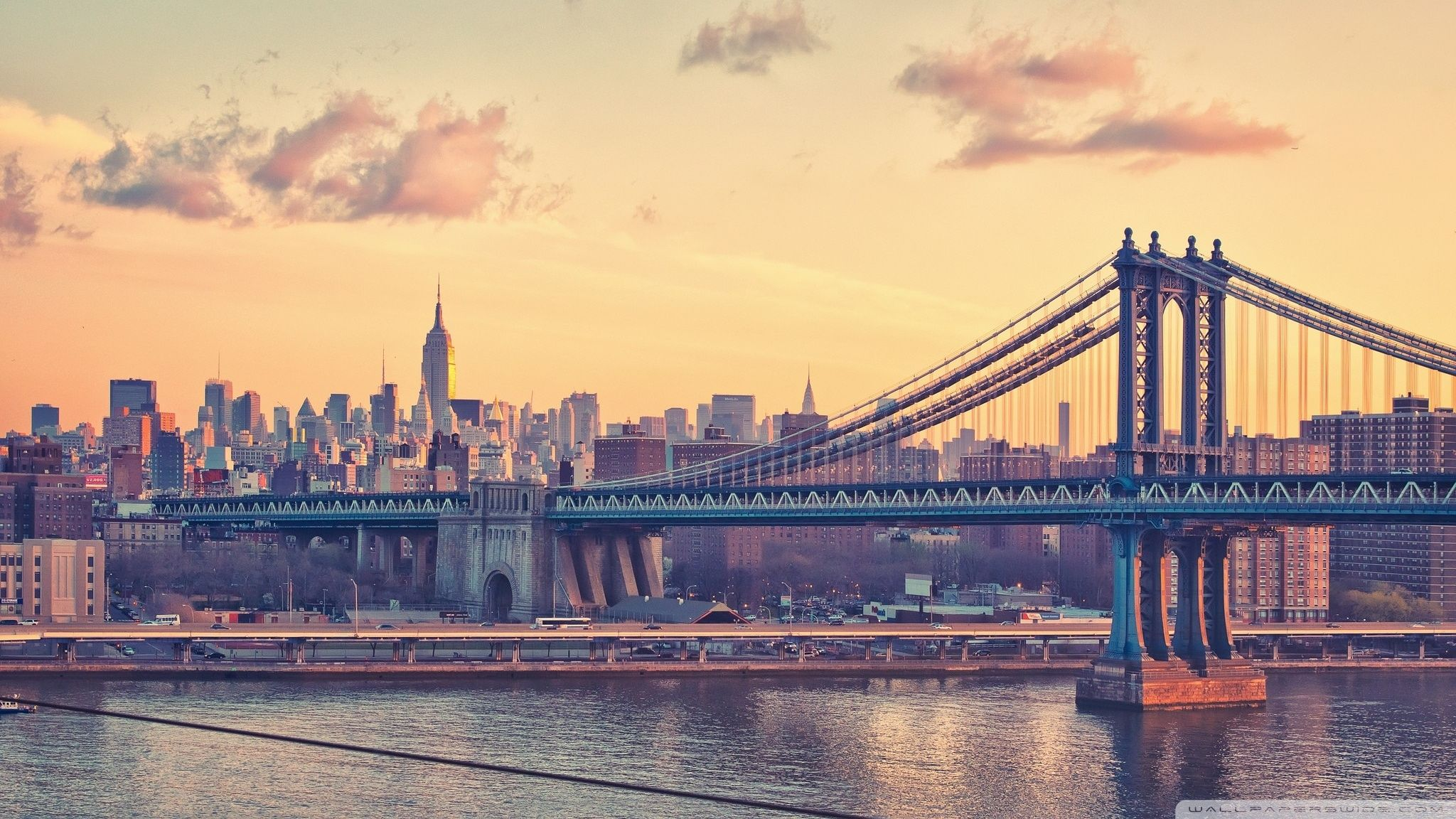 New York City Brooklyn Bridge Let Like Follow Repin It If U Love New York Wallpaper City Wallpaper Bridge Wallpaper