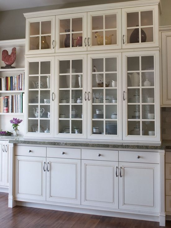 Best Built In China Cabinet Design Pictures Remodel Decor 400 x 300
