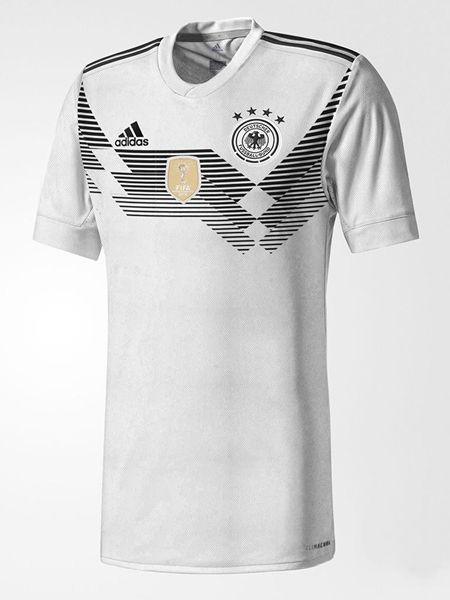9b2303233 Germany World Cup 2018 Home Kit
