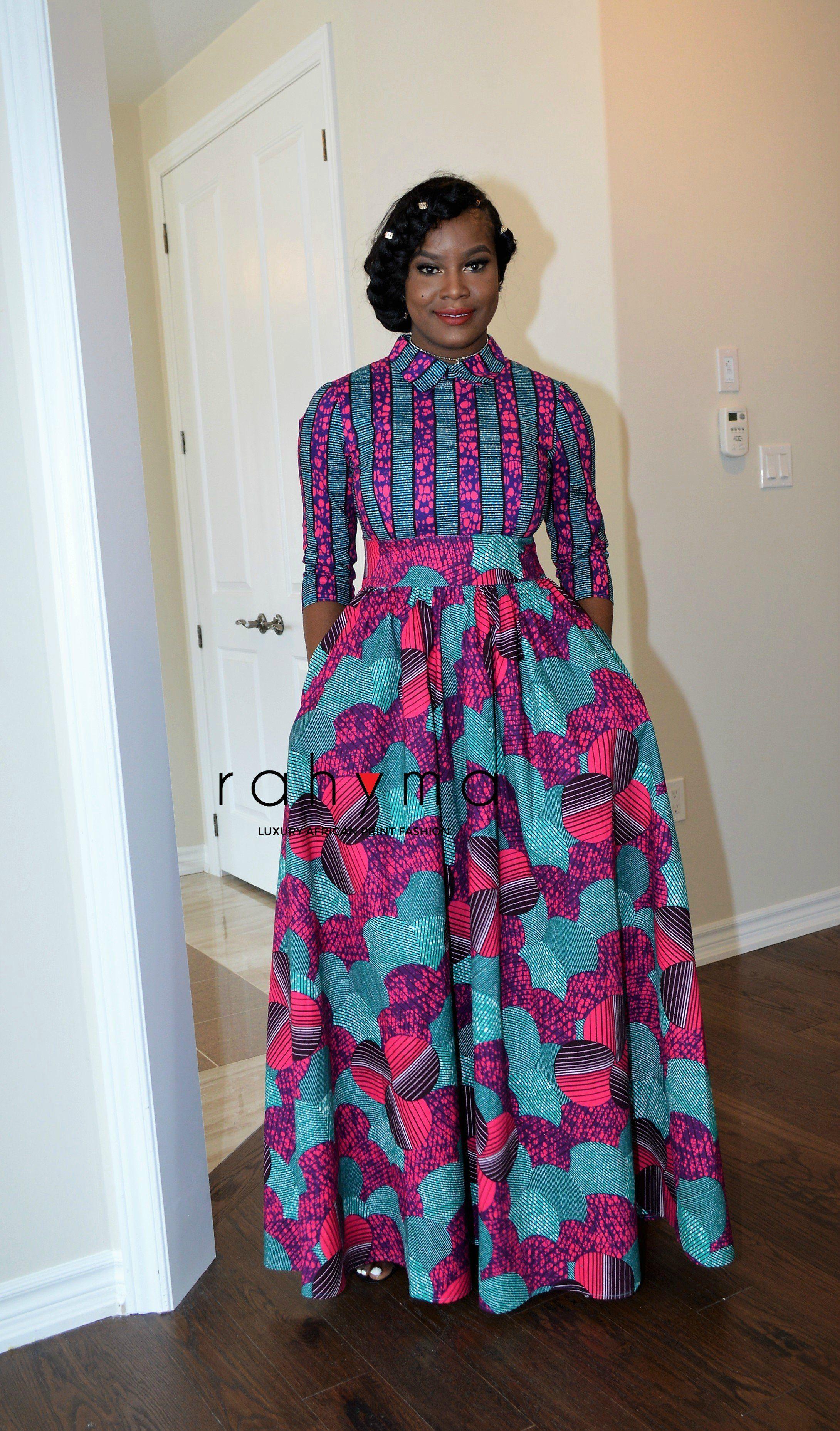 Vintage emem maxi dress pinterest maxi dresses africans and wax