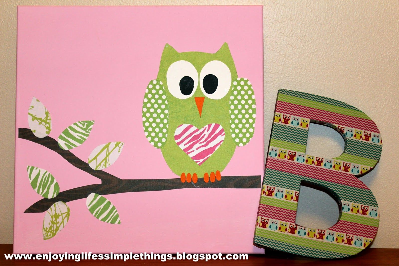 Owl craft crafts pinterest sister crafts owl crafts and craft owl craft jeuxipadfo Image collections